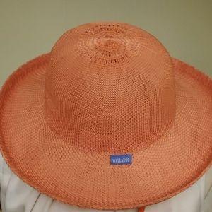Wallaroo–Victoria Hat
